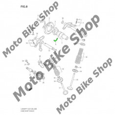 MBS Semiluna ax came Suzuki DR600, Cod Produs: 0939025003SU - Axe cu came Moto