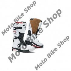 MBS Cizme motocross copii TCX Comp, albe, 34, Cod Produs: XS9103W34AU