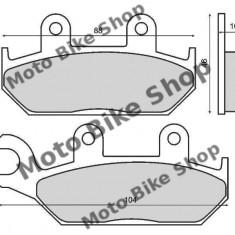 MBS Placute frana (Sinter) Yamaha XT 600 '90-'95 / XTZ 660 '91-'98, Cod Produs: 225101082RM - Piese electronice Moto