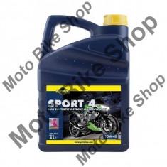 MBS Ulei 10W40 4T Putoline Sport4, 4L, Cod Produs: PU70409AU - Ulei motor Moto
