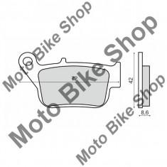 MBS Placute frana Yamaha Yp R 250 X-Max, Cod Produs: 225103270RM