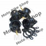 MBS Kit flansa admisie Yamaha XJ 550 4buc., Cod Produs: 7248370MA