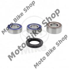 MBS Kit rulmenti +semeringuri roata spate KTM EXC 400 LC4 Competition, Cod Produs: 7520324MA - Kit rulmenti roata spate Moto