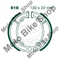MBS Saboti frana Suzuki LT 80 K1 AC113 2001, S618, Cod Produs: 7322274MA - Saboti frana Moto