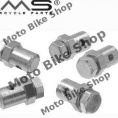 MBS Cap reglaj cablu L.11mm (punga de 50 buc.-pret pe 1buc.), Cod Produs: 121858070RM - Accesorii Cabluri Moto