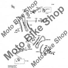 MBS Lant distributie 92RH2010 1996 Kawasaki Vulcan 1500 (VN1500-A10) #92057B, Cod Produs: 920571422KA - Lant distributie Moto