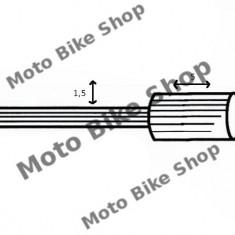 MBS Cablu acceleratie + teaca 2000 x 1, 5 mm, Cod Produs: 7313612MA - Accesorii Cabluri Moto