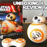 Jucarie baieti robot Star Wars Hasbro - Roboti de jucarie
