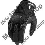MBS Manusi strada textile Icon 29ER, negre, XL, Cod Produs: 33011097PE