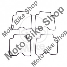 MBS Set garnituri carburator 4 bucati Suzuki DR-Z 400 SMU K5 B81110 2005, Cod Produs: 7248826MA - Set garnituri motor Moto
