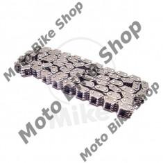 MBS Lant distributie SCA0412A SDH/118 Honda XBR 500(deschis), Cod Produs: 7411523MA - Lant distributie Moto