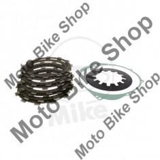 MBS Kit placi ambreiaj textolit + arc + garnitura, EBC, Yamaha YZF-R1 1000 4XV7 RN011 1999-2003, Cod Produs: 7453970MA - Set ambreiaj complet Moto