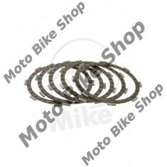 MBS Placute ambreiaj textolit EBC CK2254 Yamaha XT 125 X, Cod Produs: 7450943MA - Lamele Moto