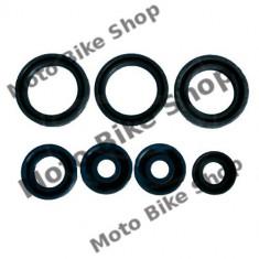 MBS Kit semeringuri motor Aprilia 125, Cod Produs: 7350770MA - Simeringuri Moto