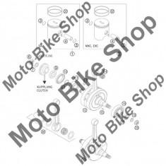 MBS Rulment 32X65X17 NTN ambielaj KTM 250 EXC 2012 #11, Cod Produs: 0625623204KT - Kit rulmenti Moto