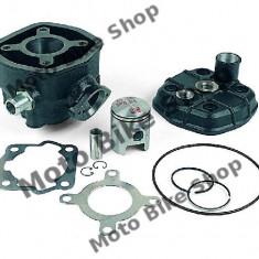 MBS Set motor+chiuloasa Derbi Senda LC D.40 DR, Cod Produs: KT00115 - Motor complet Moto