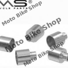 MBS Ghidaj teaca frana (punga 200 bucati, pret pe 1 bucata), Cod Produs: 121858210RM - Accesorii Cabluri Moto
