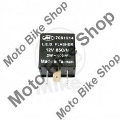 MBS Releu semnalizare bec/led 12V, 3 pini, Cod Produs: 7061914MA
