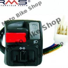 MBS Comutator semnalizare + claxon SX MBK 50 Spirit, Cod Produs: 246110020RM - Intrerupator Moto