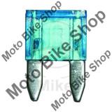 MBS Set sigurante Mini 15A 5buc, Cod Produs: 1492305MA