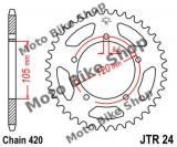 MBS Pinion spate Z51 420 Aprilia MX/RX50, Cod Produs: 7271588MA