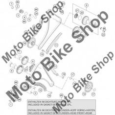 MBS Intinzator lant distributie KTM 1190 RC 8 WHITE 2009 #5, Cod Produs: 77036003000KT - Lant distributie Moto
