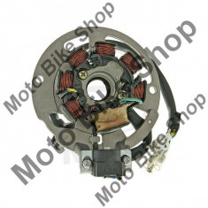 MBS Stator aprindere CPI Popcorn 50 RFTJP45AW2 2002, Cod Produs: 7000821MA - Alternator Moto