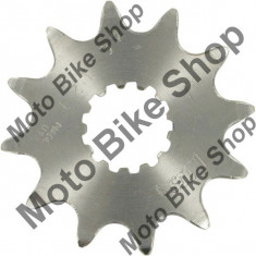 MBS Pinion fata M602-46-12 12Z Moose Racing, Yamaha WR450F 2003-2009, Cod Produs: M6024612PE - Pinioane transmisie Moto