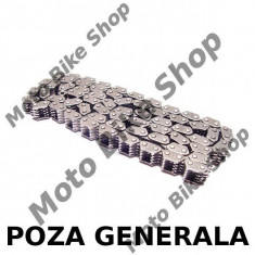 MBS Lant distributie Piaggio Vespa Et4 125cc, L88, 436246 2023LN, Cod Produs: 163712240RM - Lant distributie Moto