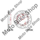 MBS Pinion spate Z52 520 AL Yamaha DT/TT/XT/YFM/YFS/YFZ/YZ, Cod Produs: 7586407MA