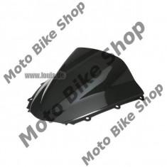MBS Parbriz racing MRA negru Kawasaki ZX-10R 08- /ZX-6R 09-, Cod Produs: 10008248LO - Parbriz moto