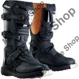 MBS Cizme copii motocross Thor, negru, marimea 33, Cod Produs: 34110291PE