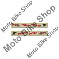 MBS Kit abtibilde bascula BlackBird pentru KX125-250/94-08=KXF250+450/04-15, Cod Produs: BB5427AU - Stikere Moto