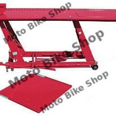 MBS Rampa moto 500 KG, Cod Produs: 24359 - Elevator motociclete