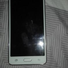 Samsung Galaxy Grand Prime Alb - Telefon Samsung, Neblocat, Single SIM