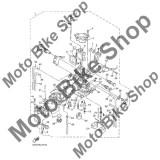 MBS Jigler principal (#155) 2000 Yamaha WR400F (WR400FM) #19, Cod Produs: 4MX149433800YA