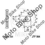 MBS Pinion fata 520 Z12, Yamaha YZ 125, Cod Produs: 7264518MA
