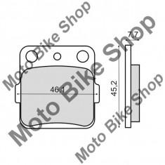 MBS Placute frana sinter Kawasaki KX80 spate, Cod Produs: 225102853RM - Piese electronice Moto
