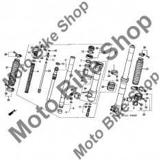 MBS Set semering ulei+praf telescop fata 2004 Honda XR400R #22, Cod Produs: 51490KS6305HO - Simeringuri Moto