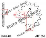 MBS Pinion fata Z15 428 Yamaha DT80 LC '83-'7, Cod Produs: 7262751MA