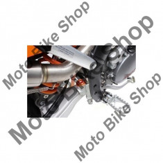 MBS Capac pompa frana spate Yamaha YZ/YZF/WRF/03-, albastru, Cod Produs: DF865101AU - Pompa frana Moto