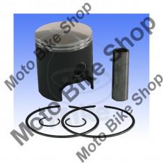 MBS Kit piston forjat Athena 53.96 MM, Aprilia MX 125 Supermoto2003- 2007, Cod Produs: 7566615MA - Pinioane Moto