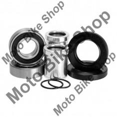 MBS Kit rulmenti roata spate KTM 125 SX 2013-2014, impermeabili, Cod Produs: PWRWCT04500VP - Kit rulmenti roata spate Moto