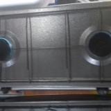 Aragaz 2 ochiuri negru, pt butelie. Super oferta, 2 arzatoare