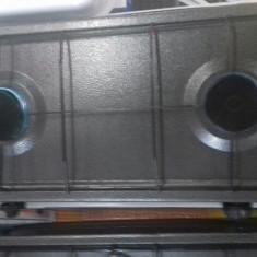 Aragaz 2 ochiuri negru, pt butelie. Super oferta - Plita pe gaz