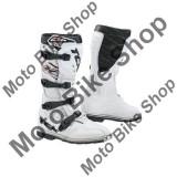 MBS Cizme motocross TCX X-MUD , albe , 44, Cod Produs: XS9640W44AU