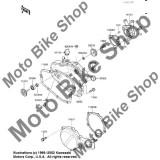 MBS Semering 1988 Kawasaki Big Wheel (KX80-N1) #92049B, Cod Produs: 920491262KA