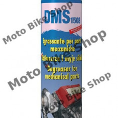 MBS Dms 1508 spray degresant pentru parti mecanice 400ml, Cod Produs: 001016 - Produs intretinere moto