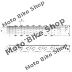 MBS Lant distributie SCA0412A SDH/136, Cod Produs: 7410897MA - Lant distributie Moto
