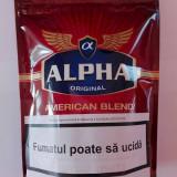 Tutun Alpha Original 135 g - Tutun Pentru tigari de foi